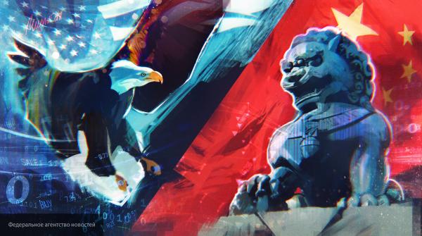 Руслан Карманов: США проигрывают Китаю и могут выкидывать любые фортели геополитика