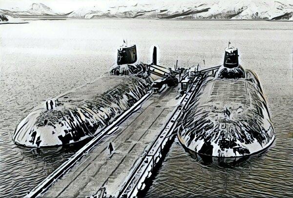 """Российские """"Тайфуны"""" могут стать самыми вооруженными боевыми машинами мира."""