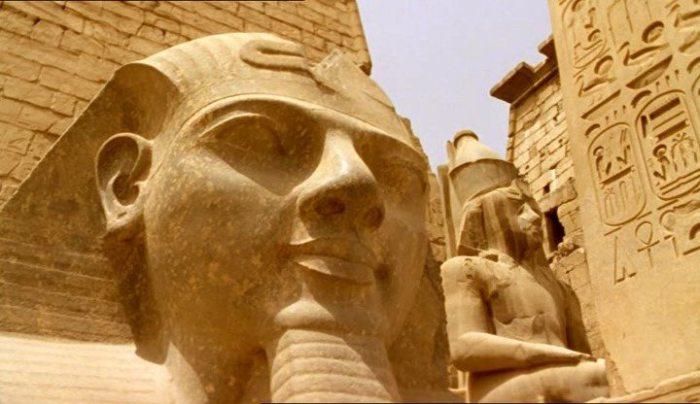 10 неразгаданных тайн древне…