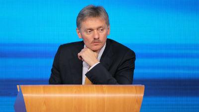 Песков: Кремль ничего не знает о предложении легализовать многоженство