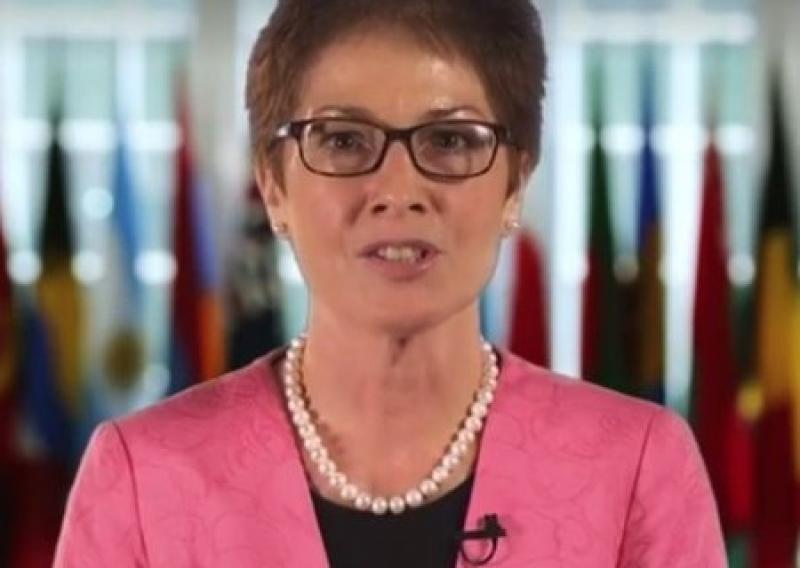 Украинский журналист раскрыл тайну списков Йованович: посольство США запретило трогать министров и антикоррупционеров