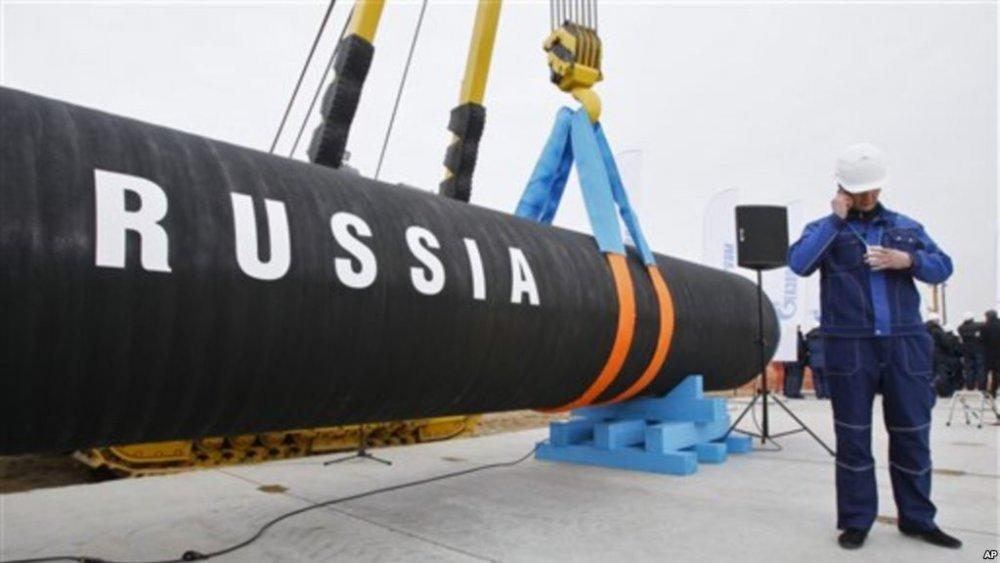 «Уже поздно, ничего не изменится»: стало известно, почему шаги США по остановке «Северного потока-2» бессмысленны