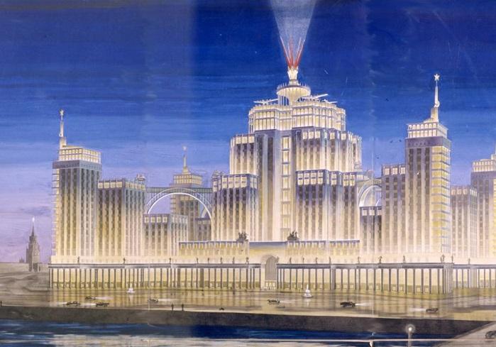 Владимир Динзе:  советский ученый, который ещё в 1928 году  точно описывал прообраз нынешнего интернета