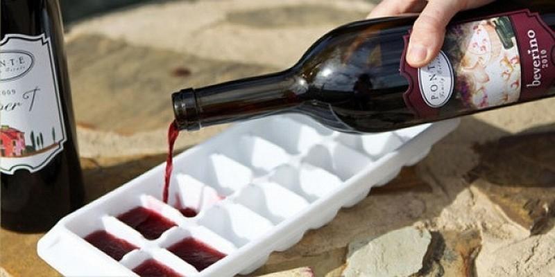 Гениальные идеи использования формочек для льда