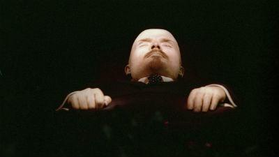 Мавзолей закроют на два месяца, чтобы привести Ленина в порядок