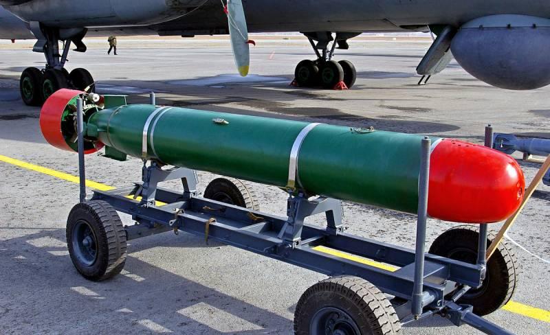 Противолодочная авиация ВМФ России: имитированные цели и болванки вместо оружия Техно