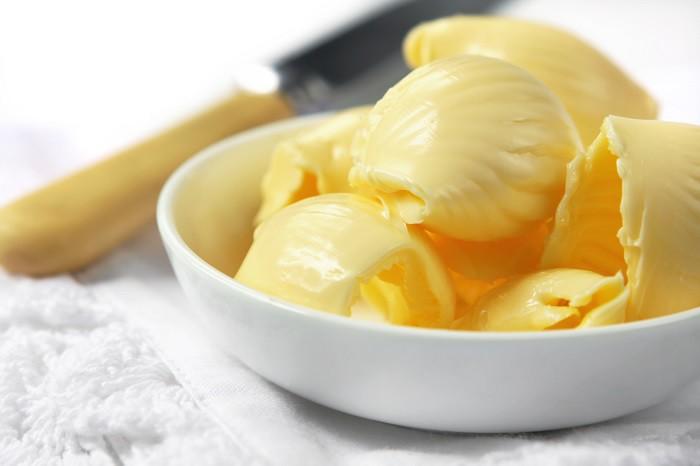 4. Сливочное масло еда, здоровье, продукты