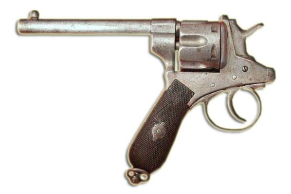 Нестандартные образцы огнестрельного оружия и в шутку и всерьёз