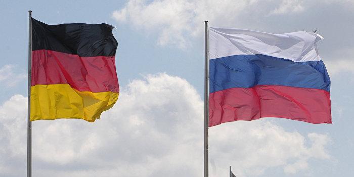 Германия не снимет санкции с России