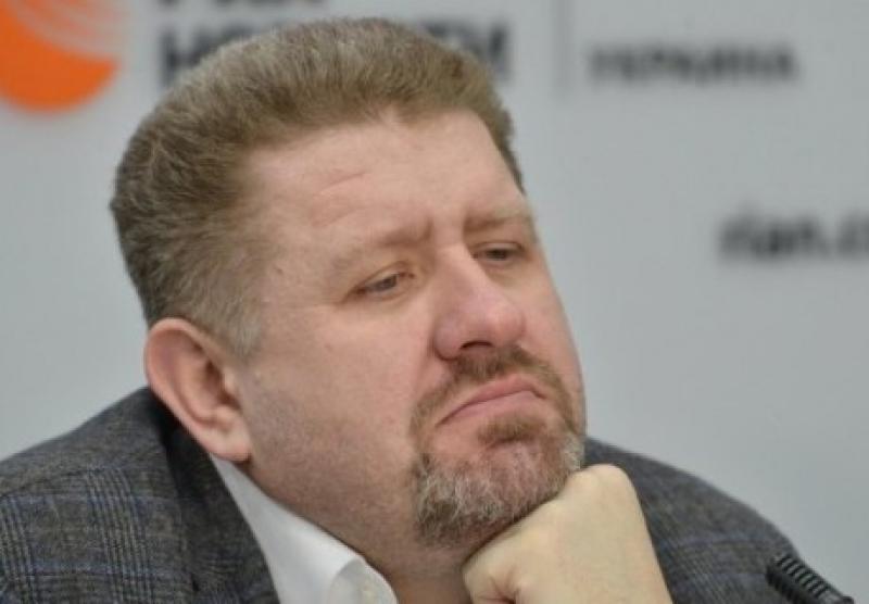 Кость Бондаренко:  социологи  составляют рейтинги на основе фонетически-орфографического метода