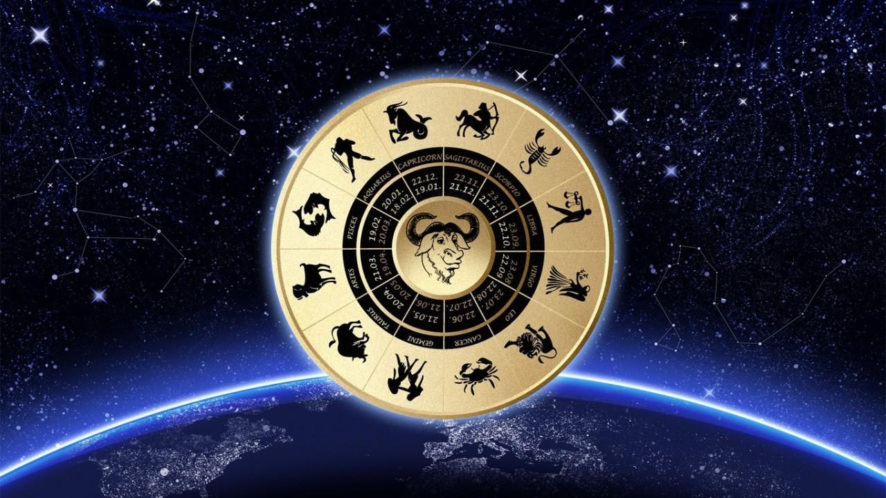 Ежедневный гороскоп на 23 сентября