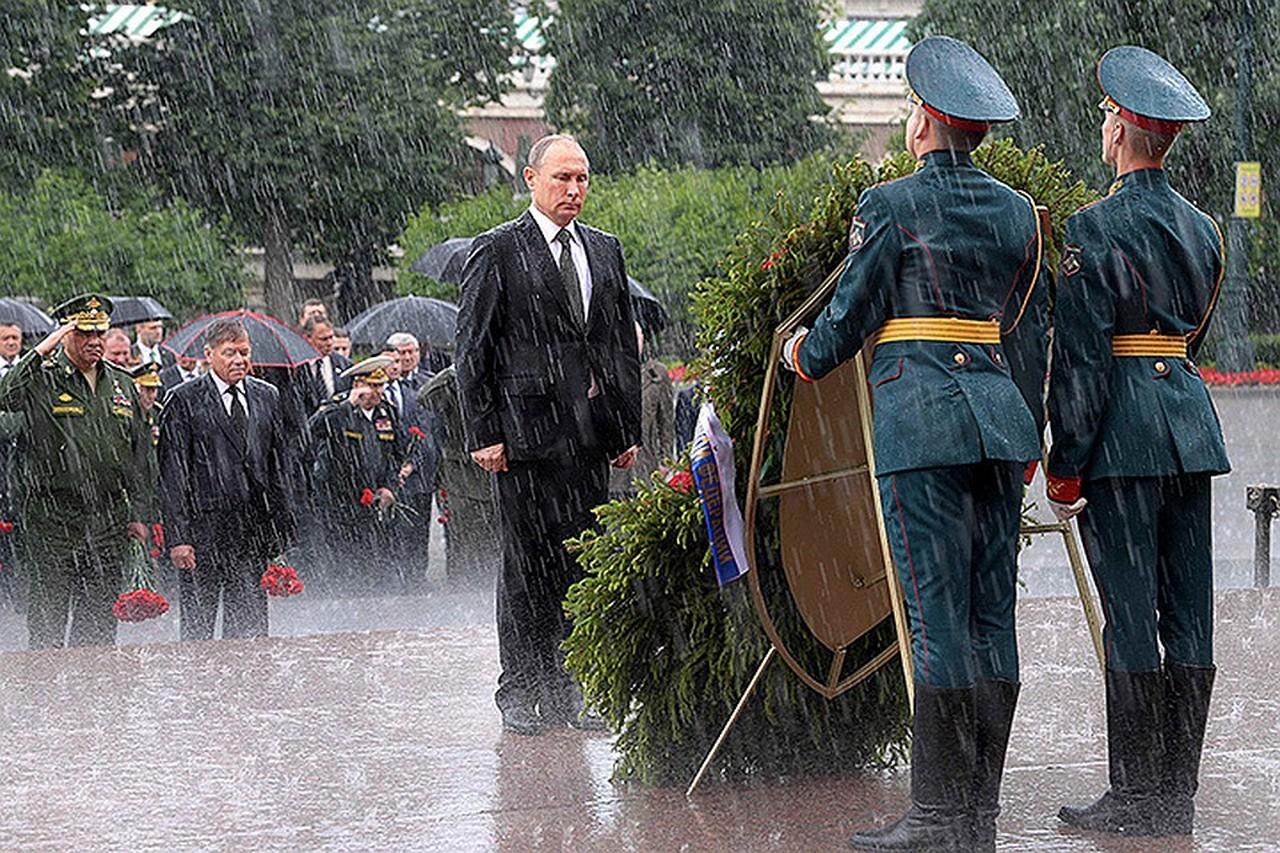 Юрий Селиванов: Где живут «полезные идиоты Путина»