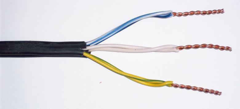 Соединение проводов (16 фото)
