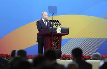 Путин рекомендовал президенту Чехии отказаться от курения