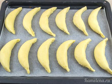 Банановые сочники — 12 шаг