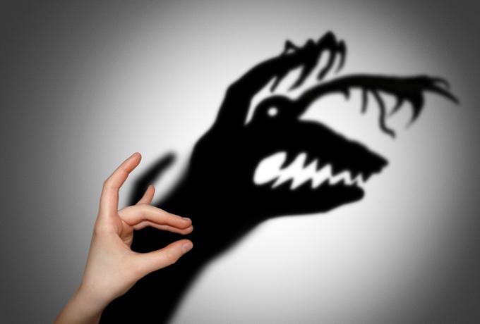 Чего боятся представители зн…