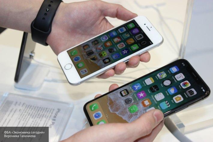 Смартфон iPhone на зарядке сам забронировал президентский люкс