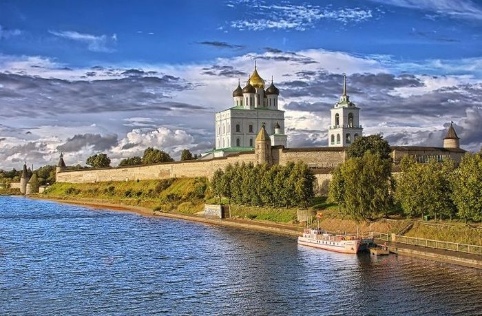 Прекрасные фотографии с Российских просторов (56 фото)