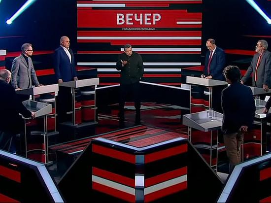 """""""Пропагандисты не понимают, как становятся смешными"""" власть,Пропагандисты,россияне,Телевизор"""