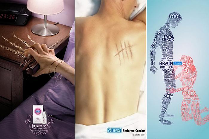 ФАС признала рекламу презервативов Durex недостоверной