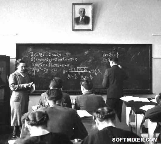 День из жизни школьника Куцкова