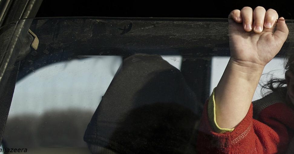 В раскаленных машинах каждый год умирают сотни детей, и самый опасный месяц - июль