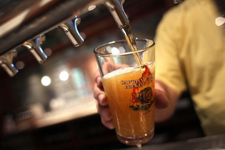 50 фактов о том, что алкоголь не только вреден, но и полезен.