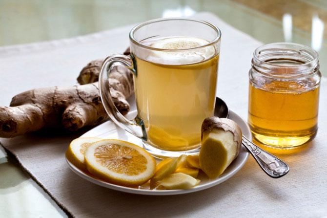 Семь согревающих напитков на каждый день зимы