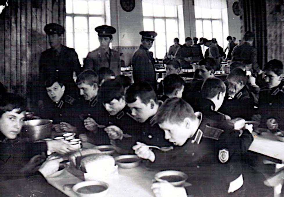 Перловка: почему она была главным блюдом в советской армии
