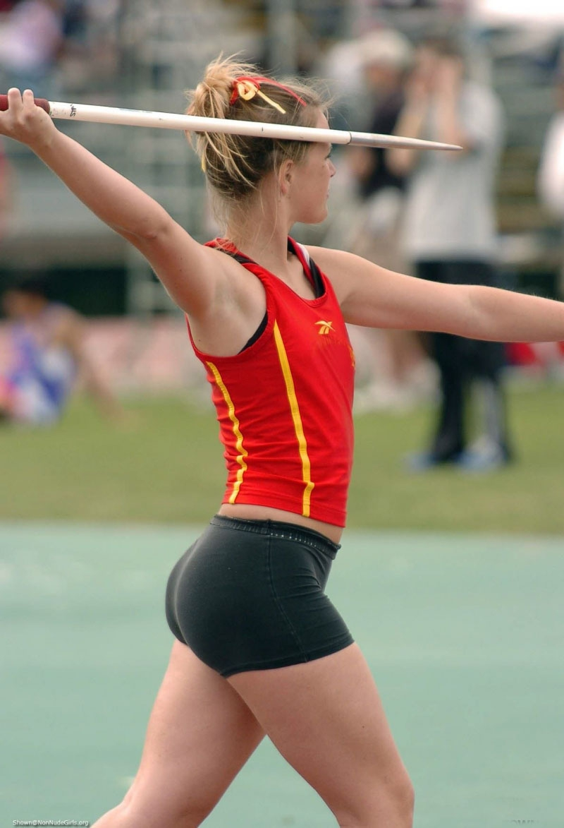 Teen sport — photo 14
