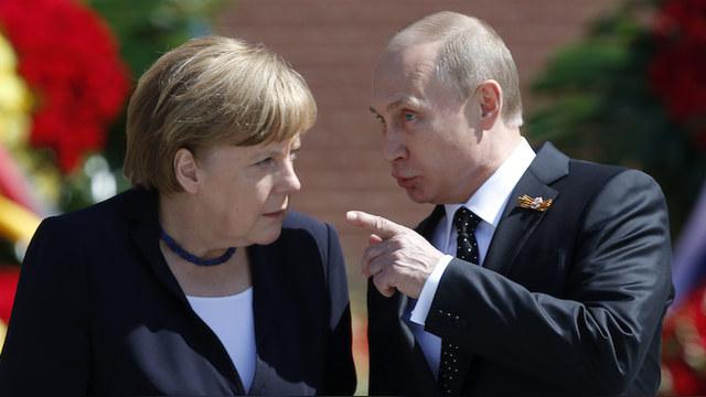 wPolityce: Украинские пули не дали русским захватить Лиссабон