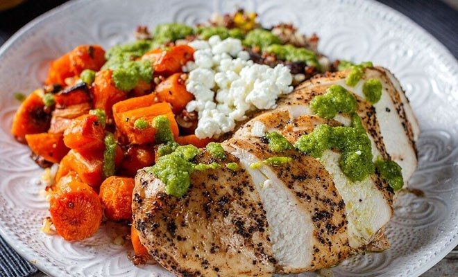 Еда без калорий: 20 продуктов для тех, кто хочет сбросить лишнее