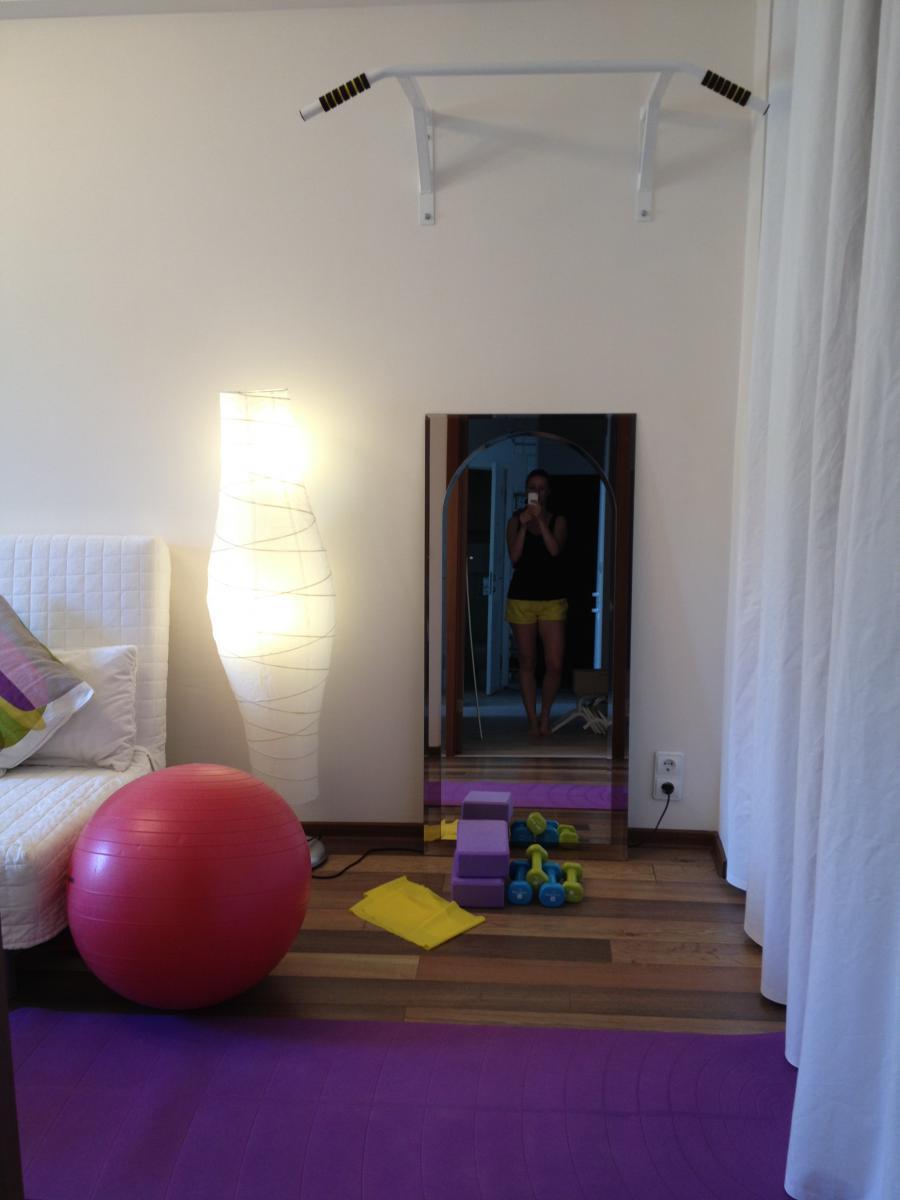 Ремонт в хрущевке, идеи для гостиной в хрущевке