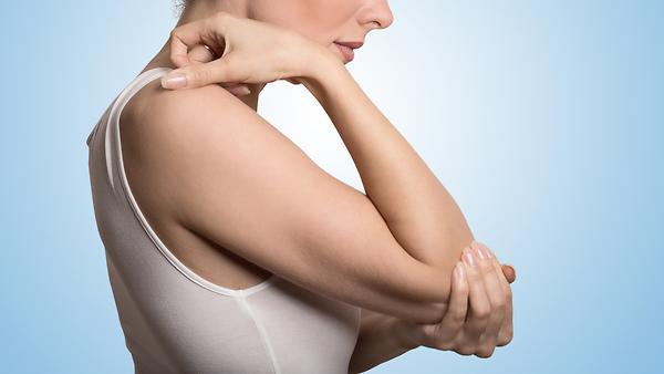 7 способов защитить суставы …