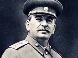 Вернуть вам Сталина? Правда?
