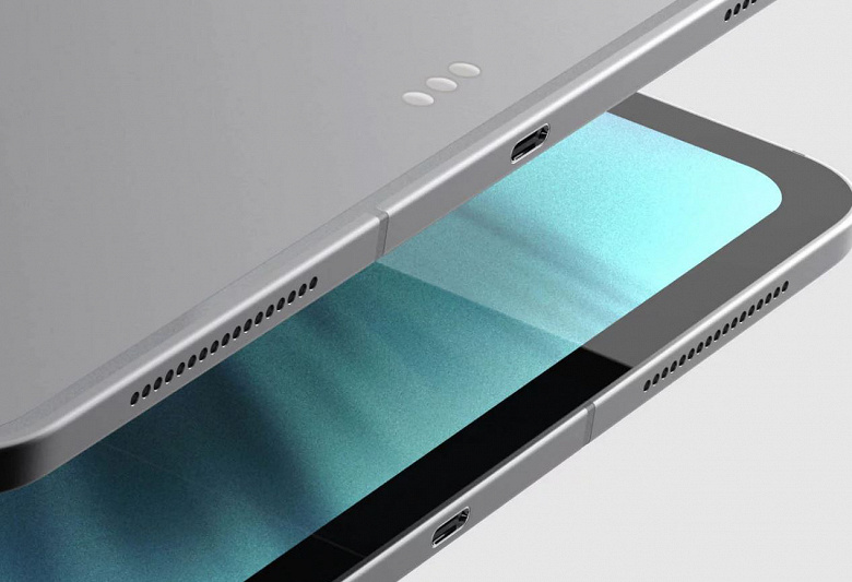 В Сети раскрыли дизайн iPad Pro 2018 года планшет