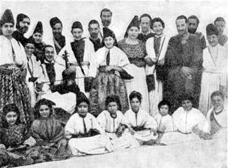 Марокканские евреи: путь в истории
