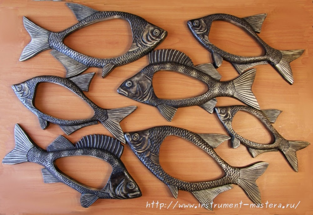Фоторамочки для рыбаков. Никому не надо?
