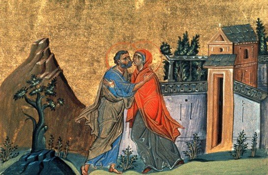 Как православие объясняет бе…