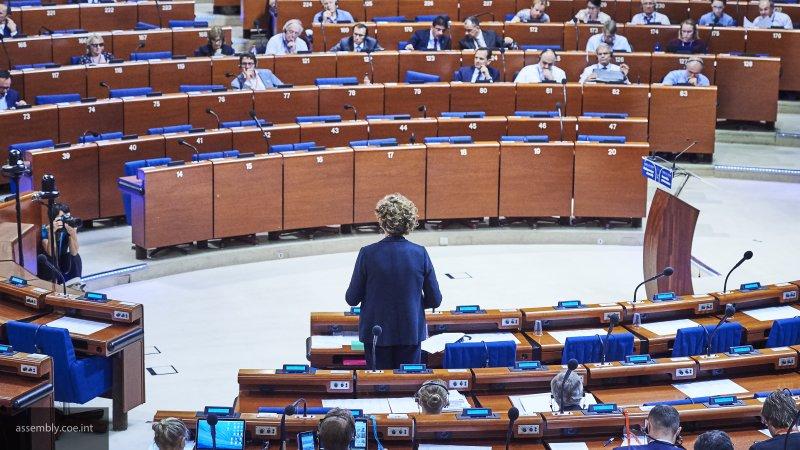 Эксперт Соколов прокомментировал возможное ограничение полномочий делегации РФ в ПАСЕ