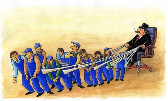 Михаил Хазин. Мечта наших верхов – сословное общество. Какой бедой оно нам всем грозит?