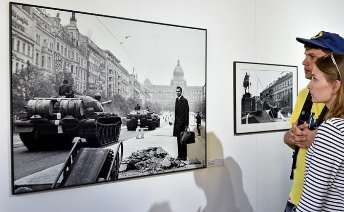 Чехия намерена поставить Россию на миллиардный счетчик