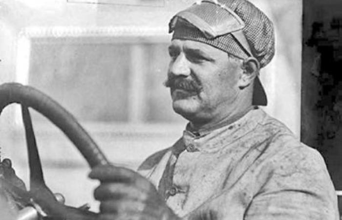 Превратности судьбы знаменитого гонщика и автоконструктора Луи Шевроле