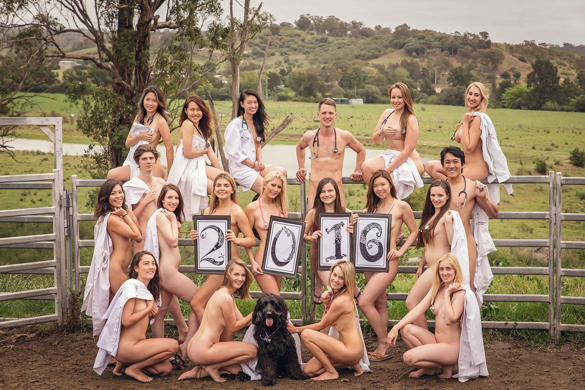 University of alabama student naked