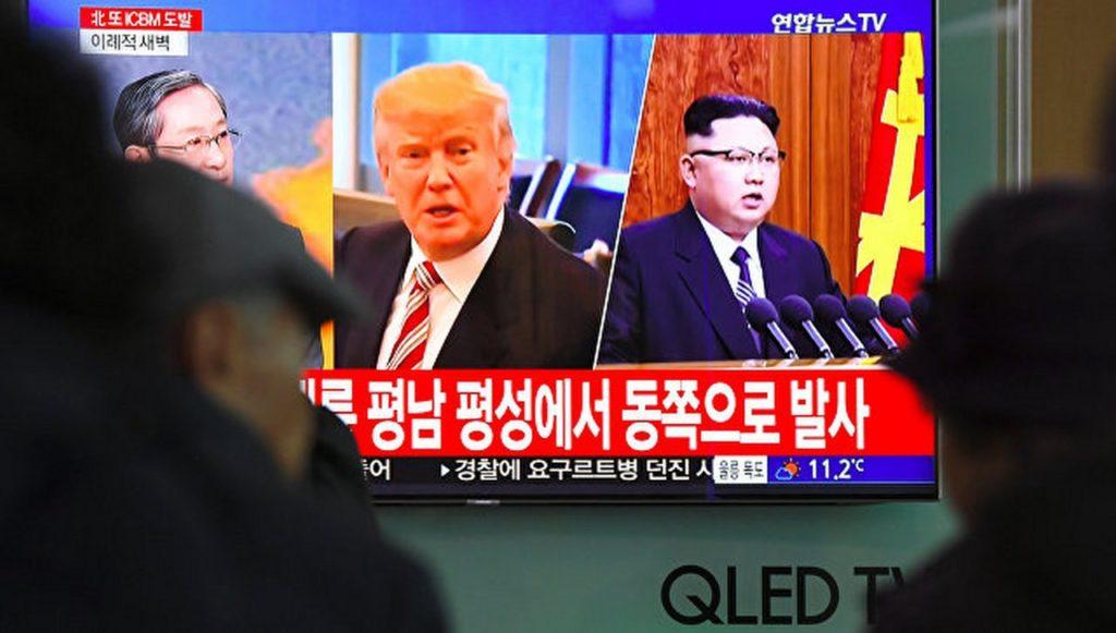 Корейские сказания