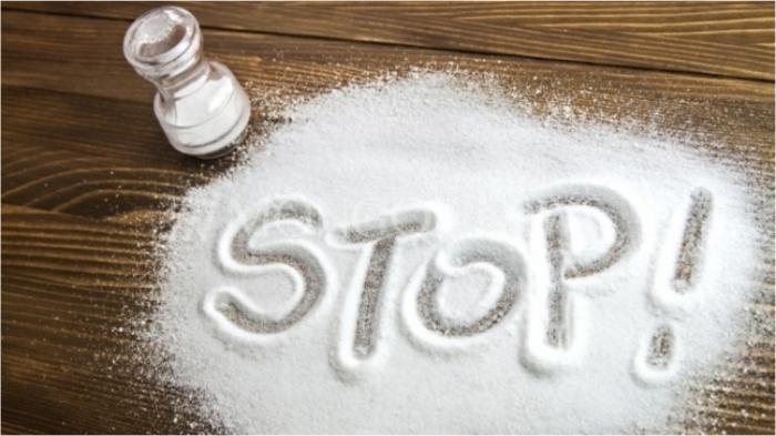 Любое застолье – превышение суточного «лимита на соль».