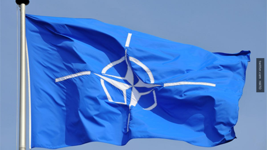 Генсек НАТО рассказал, чем Альянс помогает Украине