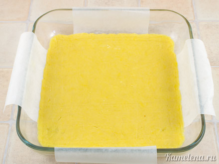 Торт «Банановое чудо» — 6 шаг