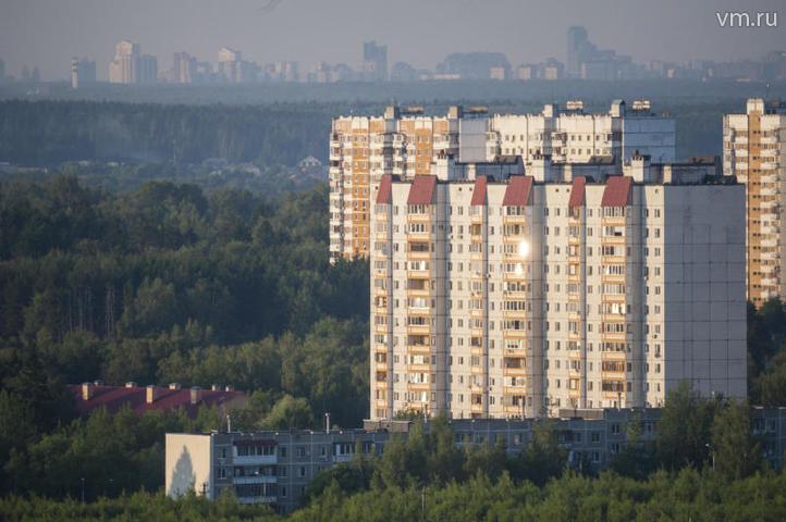 В новой Москве ввели в экспл…