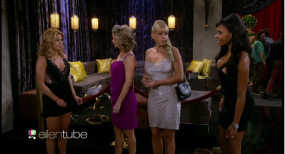 The girl from full house naked — photo 3